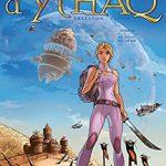 Les naufragés d'Ythaq, T14 – Le Joyau du génie