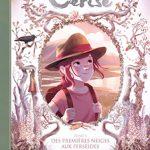 Les carnets de Cerise, T5 : Des premières neiges aux perséides