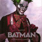 Batman, The Dark Prince Charming, 2/2