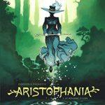 Aristophania, T1 : Le royaume d'Azur