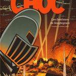 Choc, T3 : Les fantômes de Knightgrave, Troisième partie