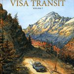 Visa transit, T1