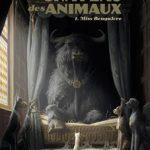 Le château des animaux, T1 : Miss Bengalore