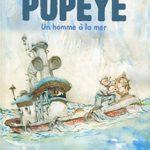 Popeye, un homme à la mer