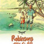 Robinsons, père et fils
