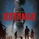 Katanga, T3 : Dispersion