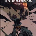 Undertaker, T5 : L'indien blanc