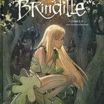 Brindille, T1 : Les chasseurs d'ombres