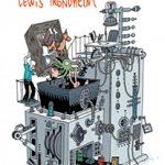 Entretiens avec Lewis Trondheim