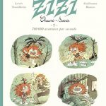 Zizi, Chauve-Souris, T2 : 700 000 aventures par seconde