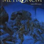 Métronom', T4 : Virus psychique – Éric Corbeyran & Grun
