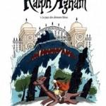 Ralph Azham, T5 : Le pays des démons bleus – Lewis Trondheim