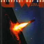 Universal War One, T1 : La génèse – Denis Barjam