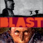 Blast, T1 : Grasse carcasse – Manu Larcenet