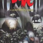 Bone, T4 : La nuit des rats-garous – Jeff Smith