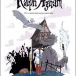 Ralph Azham, T1 : Est-ce qu'on ment aux gens qu'on aime ? – Lewis Trondheim