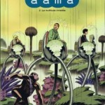 Aâma, T2 : La multitude invisible – Frederik Peeters
