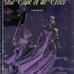 De cape et de crocs, T5 : Jean sans lune – Alain Ayroles & Jean-Luc Masbou