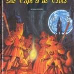 De cape et de crocs, T6 : Luna incognita – Alain Ayroles & Jean-Luc Masbou