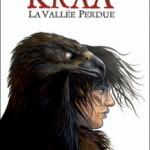 Kraa, T1 : La Vallée Perdue – Benoît Sokal