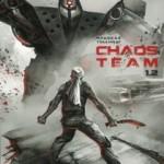 Chaos Team 1.2 – Ronan Toulhoat & Vincent Brugeas