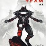 Chaos Team 2.1 – Vincent Brugeas & Ronan Toulhoat