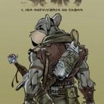 Solo, T1 : Les survivants au chaos – Oscar Martin