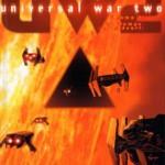 Universal War Two, T1 : Le temps du désert – Denis Barjam