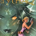 Les naufragés d'Ythaq, T12 : Les clefs du Néant – Christophe Arleston & Adrien Floch