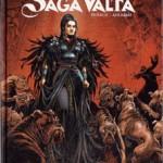 Saga Valta, T2 – Jean Dufaux & Mohamed Aouamri