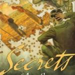 Secrets, L'Angélus, T1 : Frank Giroud & José Homs
