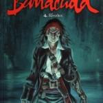 Barracuda, T4 : Révoltes – Jean Dufaux & Jérémy