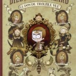 Billy Brouillard, T1 : Le don de trouble-vue – Guillaume Bianco