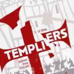 Templiers, T2 : Le Graal – Jordan Mechner, LuUyen Pham & Alex Puvilland