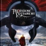 Le Troisième Testament, Julius, T1 : Livre I – Alex Alice, Xavier Dorison & Robin Recht