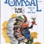 Pierre Tombal, T29 – Des os et des bas – Raoul Cauvin & Marc Hardy