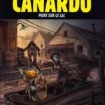 Canardo, T24 : Mort sur le lac – Benoît Sokal, Hugo Sokal & Pascal Regnauld