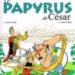 Astérix, T36 : Le papyrus de César