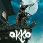 Okko, T9 : Le cycle du vide, première partie