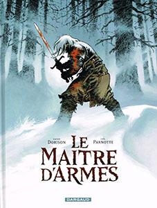 LeMaitreDArmes