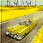 Blacksad, T5 : Amarillo