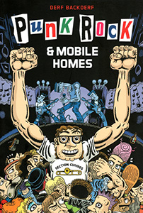PunkRock&MobileHomes