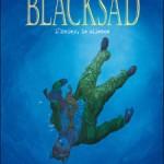 Blacksad, T4 : L'enfer, le silence