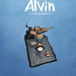 Alvin, T2 : Le bal des monstres