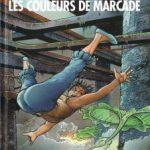Le cycle de Cyann, T4 : Les couleurs de Marcade