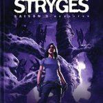 Le chant des stryges, T17 : Réalités