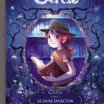 Les carnets de Cerise, T2 : Le livre d'Hector
