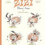 Zizi, Chauve-Souris, T1 : Cheveux rester