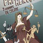 Paf & Hencule, T2 : 2 hommes en colère