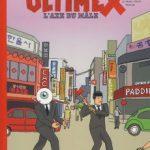 Ultimex, T2 : L'axe du mâle